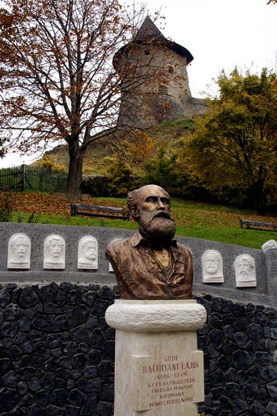 ifj. Szabó István - Aradi vértanúk
