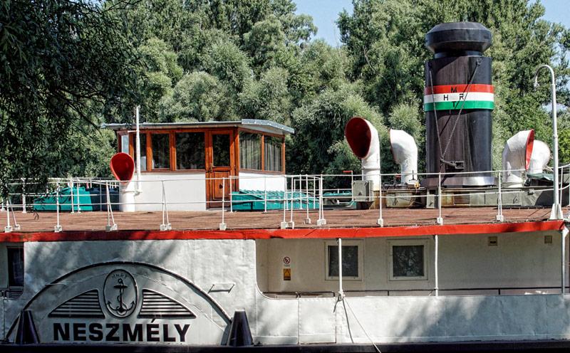 Nógrádon kívül - a Duna mentén  II.
