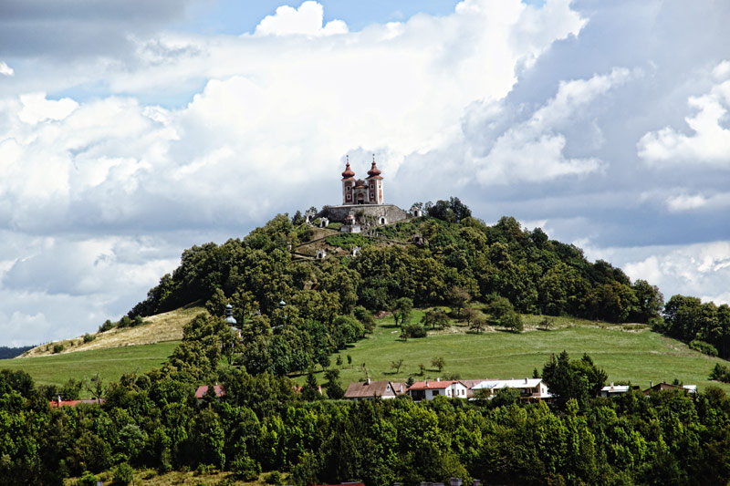 Nógrádon kívül -  Selmecbánya - Schemnitz - Banská Štiavnica III.