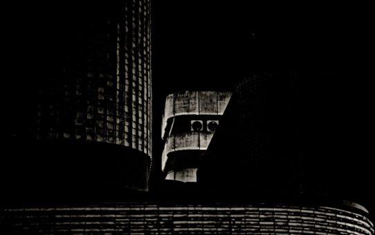 Múzeum éjszaka