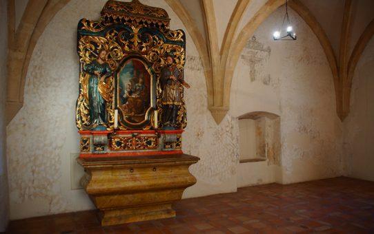 A szécsényi ferences templom