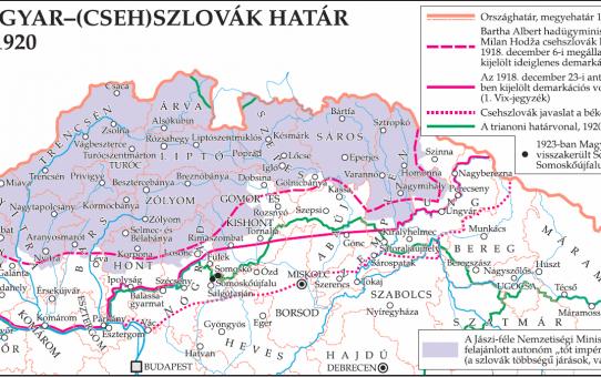 Nógrád vármegyében történt 100 éve – januárban