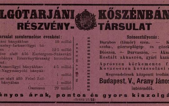 Nógrád vármegyében történt 100 éve – márciusban