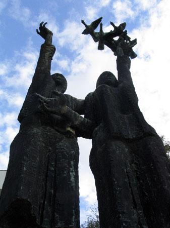 Felszabadítási emlékmű