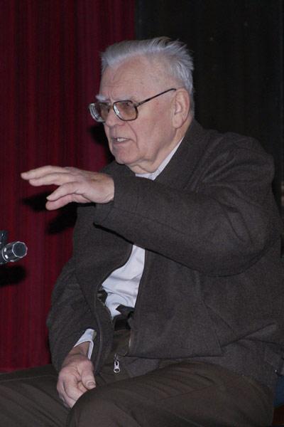 ifj. Szabó István