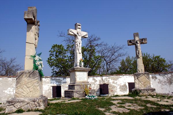 Buják - Kálvária