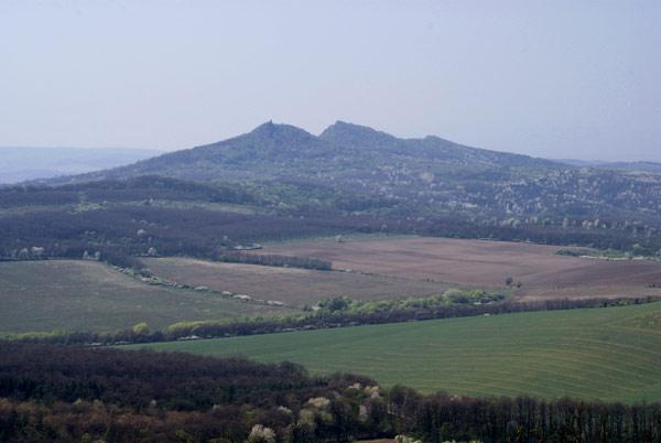 Buják - Sasbérc