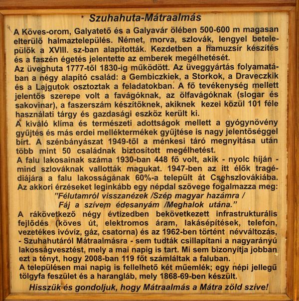 Szuhahuta