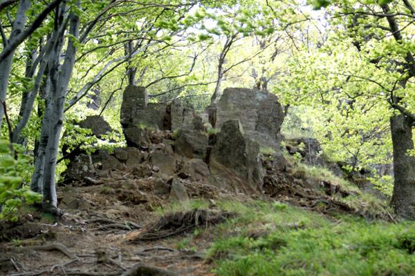 Galya-vár
