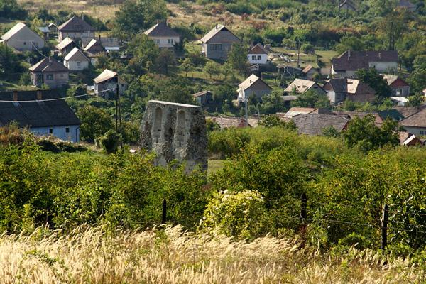 Tar Lőrinc háza Tar községben