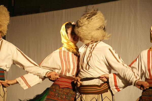 Nógrád folklór