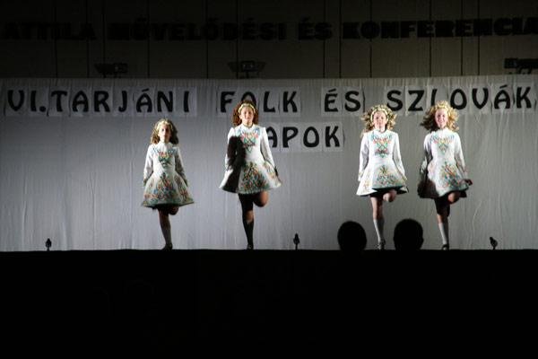 Tarjáni FolK és Szlovák Napok