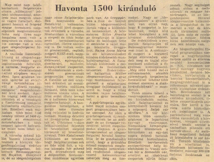 dornyai1963