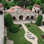 Nógrádon kívül – a Bory-vár